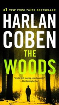 The Woods 0739477099 Book Cover