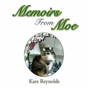 Memoirs from Moe 1453546057 Book Cover