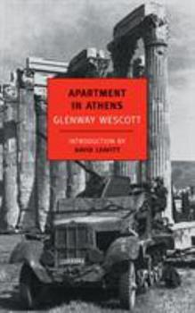 Apartment in Athens 1590170814 Book Cover
