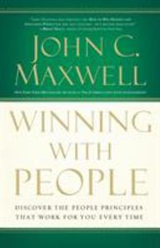 Winning with People 0785260897 Book Cover