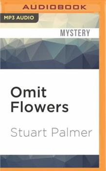 Omit Flowers 1531815472 Book Cover