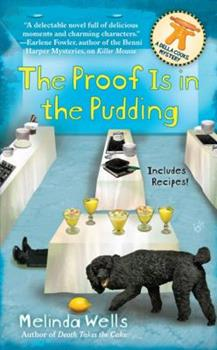 The Proof Is in the Pudding 0425233111 Book Cover