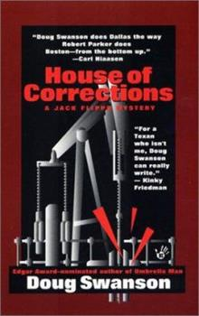 House Of Corrections A Jack Flippo Mystery 0425179478 Book Cover