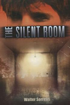 The Silent Room 0525476970 Book Cover