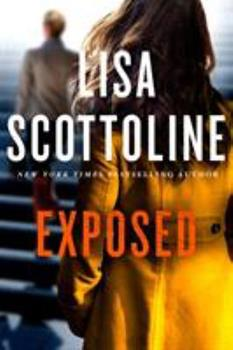Exposed 1250622255 Book Cover