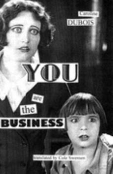 Paperback You Are the Business Book
