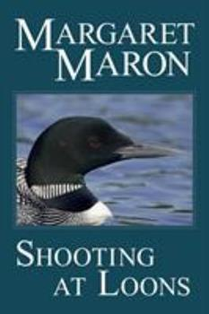 Shooting at Loons (Deborah Knott Mysteries (Paperback)) 0446404241 Book Cover