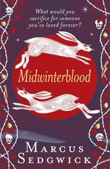 Paperback Midwinterblood Book