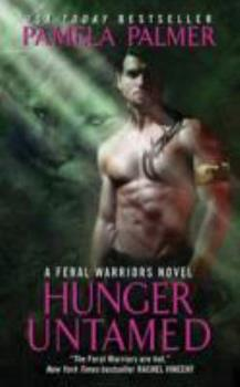 Hunger Untamed 0061794716 Book Cover