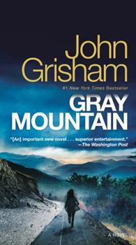 Paperback Gray Mountain Book