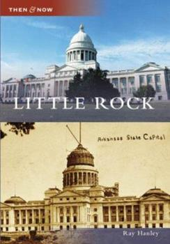 Little Rock - Book  of the  and Now