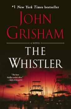 Paperback The Whistler Book
