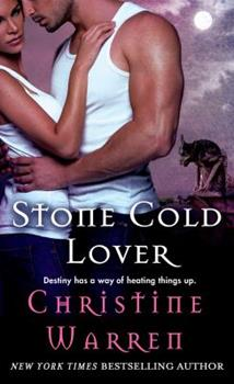 Stone Cold Lover 125001266X Book Cover