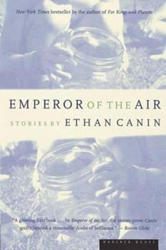 Emperor of the Air 0395429765 Book Cover