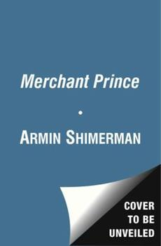 The Merchant Prince 0671036130 Book Cover