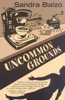 Uncommon Grounds 0373265948 Book Cover