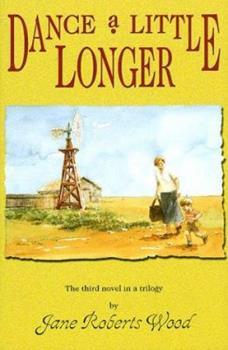 Paperback Dance a Little Longer Book