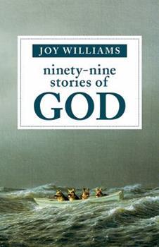 Ninety-Nine Stories of God 1947793179 Book Cover