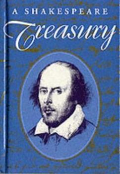 Hardcover A Shakespeare Treasury Book