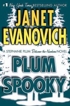 Plum Spooky - Book #14.5 of the Stephanie Plum