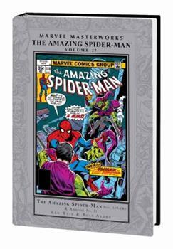 Marvel Masterworks: The Amazing Spider-Man, Vol. 17 - Book #226 of the Marvel Masterworks