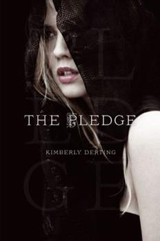 The Pledge 1442422025 Book Cover