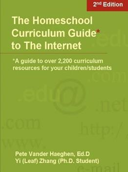 The Homeschool Curriculum Guide to the Internet
