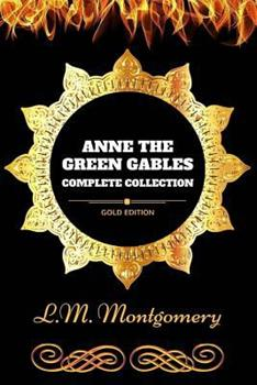 Anne:The Green Gables complete Collection - Book  of the Anne of Green Gables