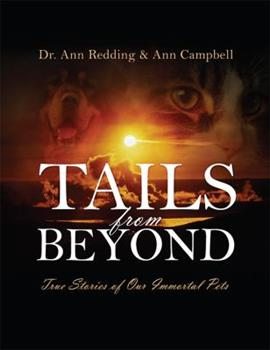 Tails from Beyond 1432702378 Book Cover