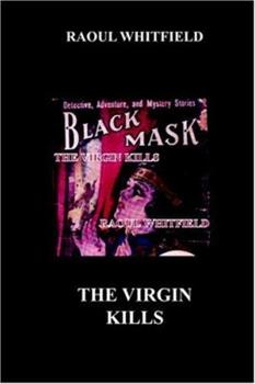 The Virgin Kills 0688028691 Book Cover
