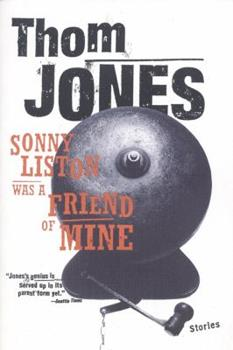 Paperback Sonny Liston Was a Friend of Mine : Stories Book