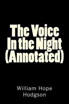 The Voice in the Night 1502358794 Book Cover
