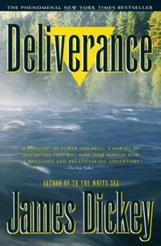 Deliverance 0440318688 Book Cover