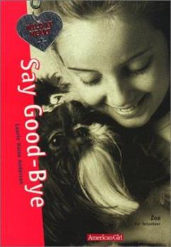 Paperback Say Good-Bye (Wild at Heart No. 5) Book