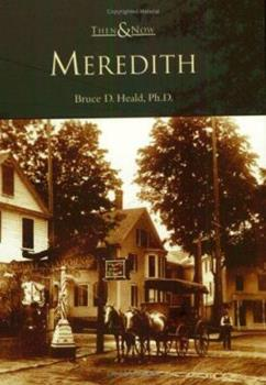 Meredith - Book  of the  and Now