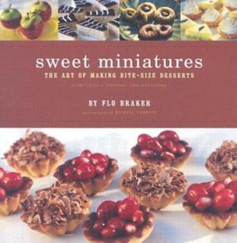 Sweet Miniatures 0688105394 Book Cover