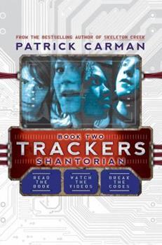 Shantorian 0545165016 Book Cover