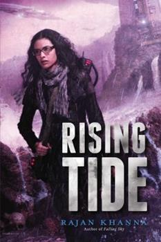 Rising Tide - Book #2 of the Ben Gold
