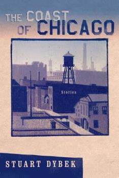 The Coast of Chicago 0679733345 Book Cover