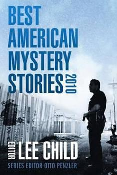 The Best American Mystery Stories 2010 - Book  of the Best American Mystery Stories