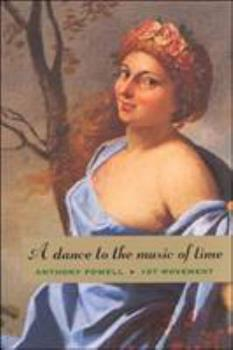 A Dance to the Music of Time: First Movement 0226677141 Book Cover
