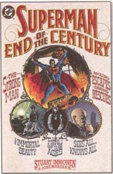 Superman: End of the Century (Superman) - Book  of the Superman: One-Shots