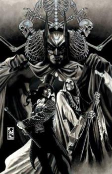 Batman: Death and the City - Book #163 of the Modern Batman