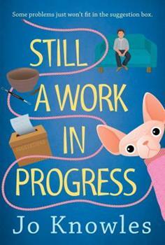 Still a Work in Progress 0763672173 Book Cover
