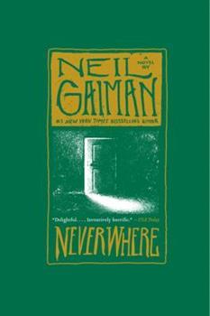 Paperback Neverwhere: A Novel Book