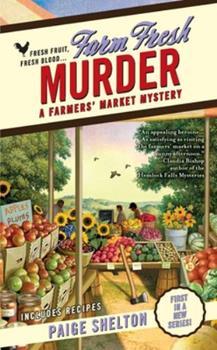 Farm Fresh Murder 0425233871 Book Cover