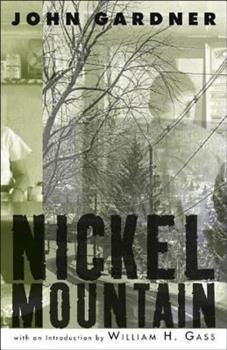 Nickel Mountain 0345278488 Book Cover