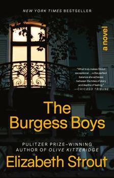 Paperback The Burgess Boys Book