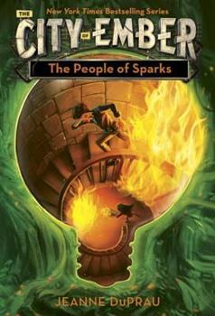 The People of Sparks 0375828257 Book Cover