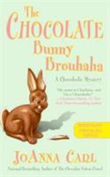The Chocolate Bunny Brouhaha 0451473825 Book Cover